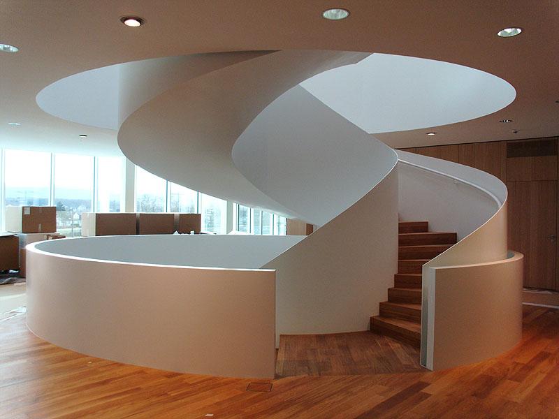 Treppen Bucher treppen bucher metallbau